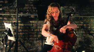 Cellist Ashley Bathgate