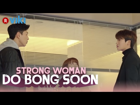 strong-woman-do-bong-soon---ep-5-|-korean-drama-love-triangle-[eng-sub]
