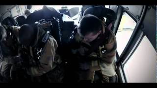 AFCA Volunteer Firefighter Recruitment Video