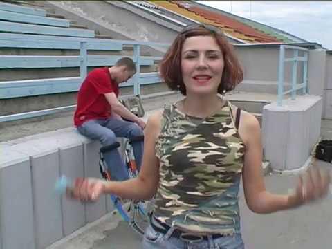 «Джолли-Джамперы в действии». 24-06-2008