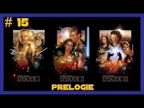 PRÉLOGIE STAR WARS - DOUBLAGE VF #15