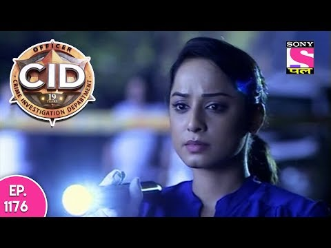 CID - सी आ डी - Episode 1176 - 20th September, 2017