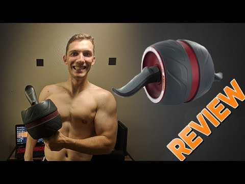 Perfect Fitness Ab Carver Pro Review | Sculpt Your Abs At Ho
