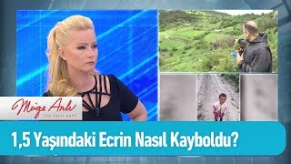 1,5 Yaşındaki Ecrin'den 48 saattir haber yok! - Müge Anlı ile Tatlı Sert 9 Mayıs 2019