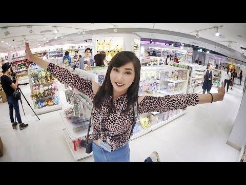 Pokemon Mega Center Tokyo - Alodia Vlog