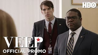 Veep Season 4: Episode #8 Preview (HBO)