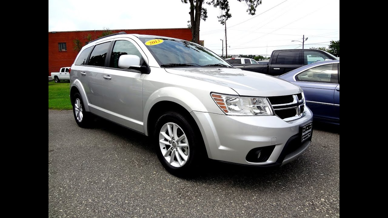 2013 dodge journey sxt youtube. Black Bedroom Furniture Sets. Home Design Ideas
