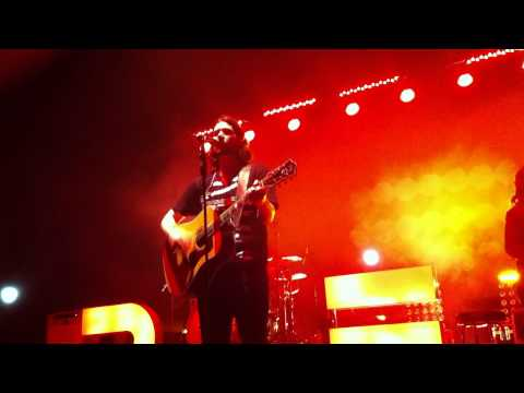 Rea Garvey - My Child (live) - Flensburg, 29.02.2012