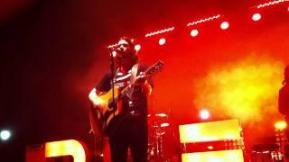 Rea Garvey - My Child (live) - Flensburg, 29.02.2012