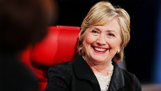 Hillary is Descending into Madness and Taking the Democratic Party with Her - The Ring Of Fire
