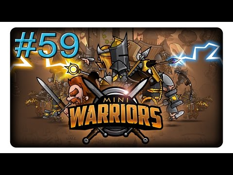 Fortschritte in der Story #59 || Let's Play Mini Warriors | Deutsch - Duur: 16:20.