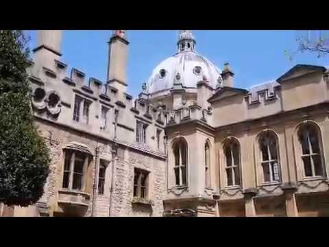 Popular Videos - Brasenose College
