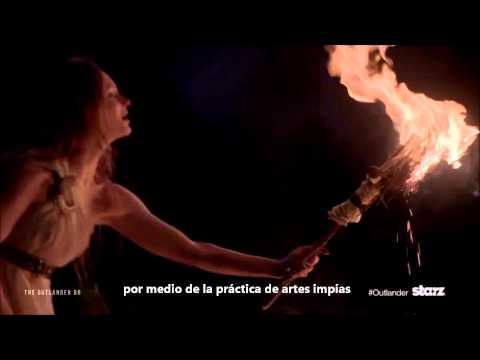 Outlander | CLIP 1 S01E11 The Devil's Mark/La Marca del Diablo | Subt. en español