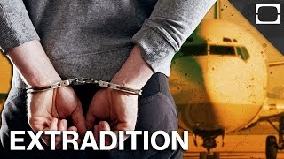 How Does Extradition Work?
