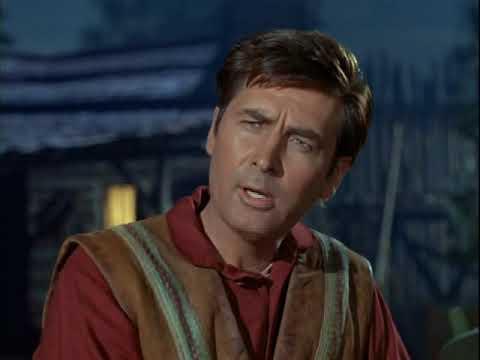 Daniel Boone - A História de Aaron Burr (1965) dublado