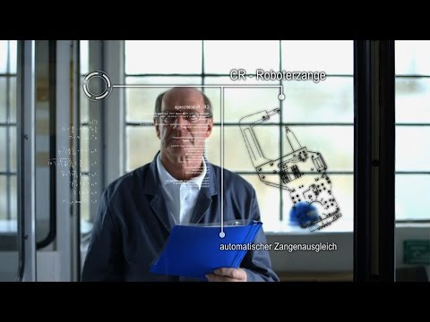 Imagefilm Elmatech GmbH deutsche Version