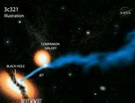 death of a black hole - photo #36