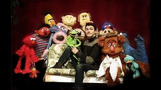 "Joseph Disberger's ""The Muppet Show Live"""