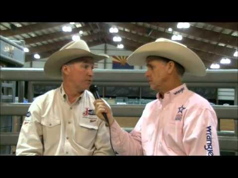 Dan Fowlie interviews Mike Rich