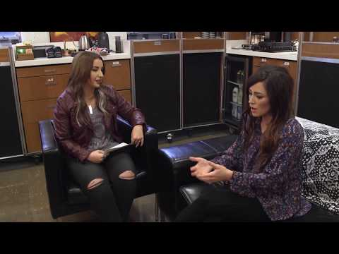 Kari Jobe Exclusive Interview