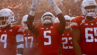 RVision: R Football show with Chris Ash Episode 12 Senior Tribute