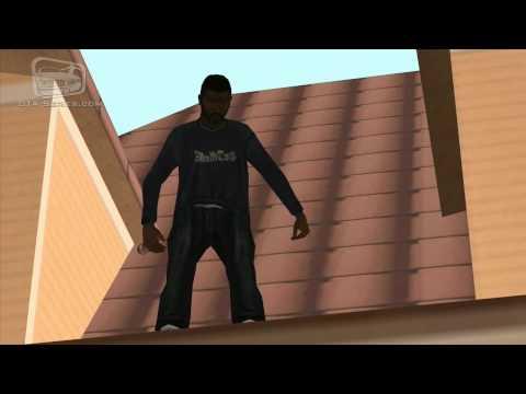 GTA San Andreas - Walkthrough - Mission #85 - Madd Dogg (HD)