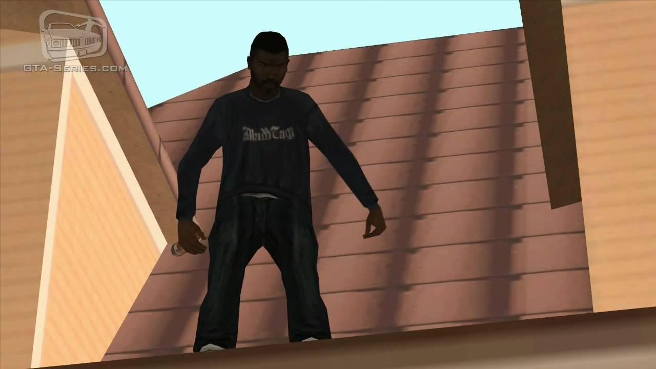 GTA San Andreas - Walkthrough - Mission #85 - Madd Dogg (HD) - YouTube