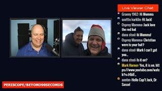 Photographers Christian Sasse & Jack Molan in Dutch Harbor, Alaska thumbnail