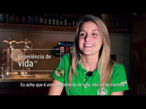 Trainee Industrial Ambev 2017 - Ana Cristina