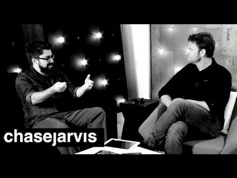 Steal Like an Artist with Austin Kleon | Chase Jarvis LIVE
