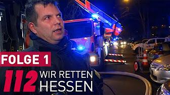 112 Wir Retten Hessen
