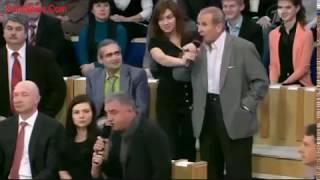 Веллер: о Бандере на российском ТВ