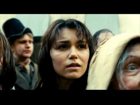 Les Miserables ~ Through The Barricades