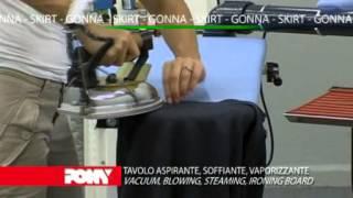 Гладильный стол фирмы PONY(http://www.nsk.t-d.ru/, 2014-04-25T02:51:10.000Z)