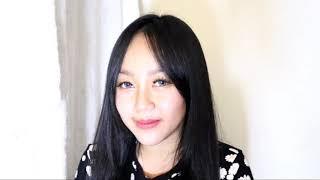 Cover Mundur Alon alon versi Bunga Ehan