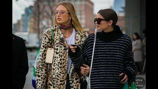 vlog 8 fashion week