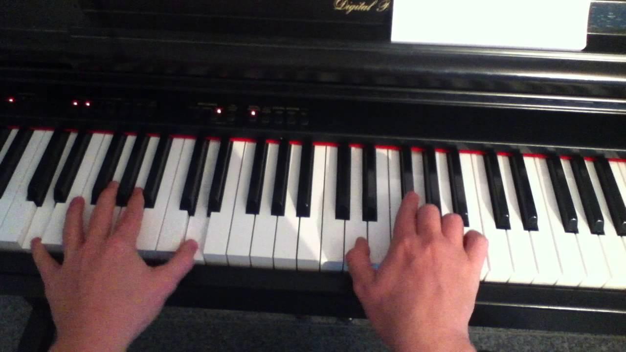 sus und berm ige akkorde lernen auf dem klavier klavier spielen lernen youtube. Black Bedroom Furniture Sets. Home Design Ideas