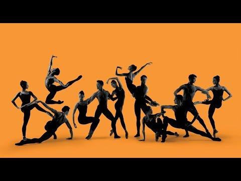 Boston Ballet's 18-19 Season