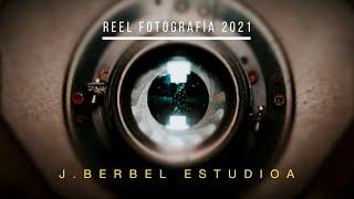 Reel Fotografía 2021