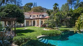 2520 Hutton Drive, Beverly Hills, CA 90210 Listed by Marcy Braiker