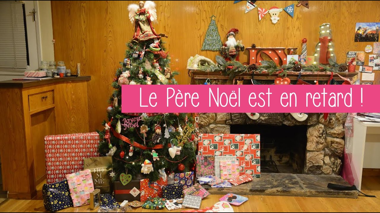 No l 2015 le p re no l est en retard youtube - Pere noel en gobelet plastique ...