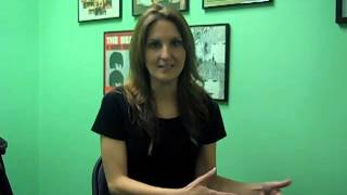 Boston MA Singing Lessons - Mariana Testimonial