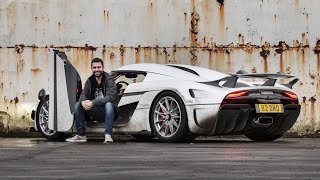 Koenigsegg Regera Review - In Depth & Flat Out!