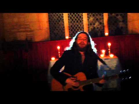 Made My Way - Simon West (Live Acoustic)