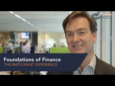 Foundations of Finance program | Amsterdam Institute of Finance