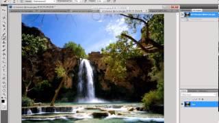 Фильтры в фотошопе