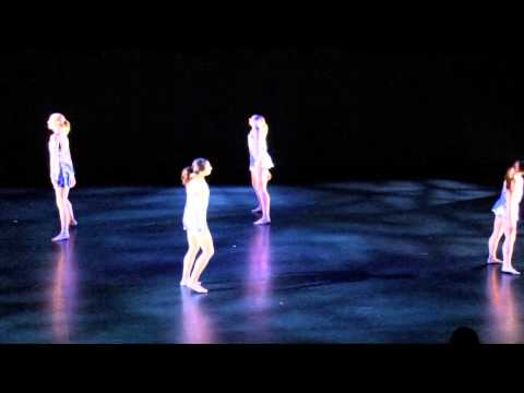 Colorado State University Dance Major 2013 Fall Capstone Concert 12-6-13