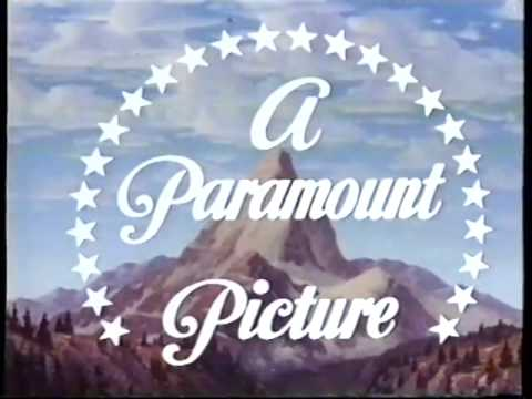 very rare paramount ending logo 1961 youtube