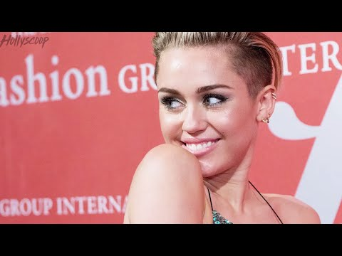 Miley Cyrus Says She's Rethinking Her Security After Ariana Grande Concert -JS