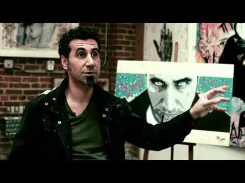 Serj Tankian - Harakiri - EPK